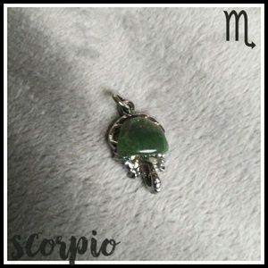 Jewelry - Scorpion pendant